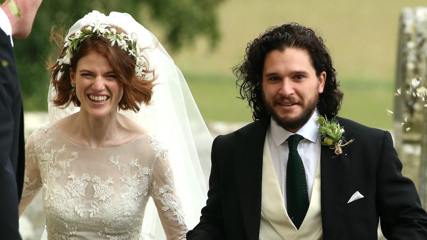 Wedding Date Schauspieler